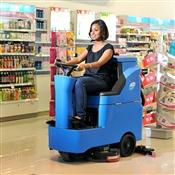 深圳容恩洗地车(R-QQ)深圳容恩RQQ驾驶洗地车|洗地机【价格|厂家|品牌|】