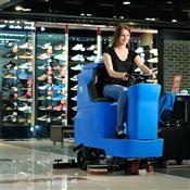 深圳容恩洗地车(R110BT70)_深圳驾驶式洗地机【价格|厂家|品牌|】