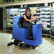 深圳容恩洗地车(R110BT85)_深圳驾驶式洗地机【价格|厂家|品牌|】