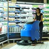 深圳容恩全自动洗地机(R70BT)_深圳手推式洗地机【价格|厂家|品牌|】