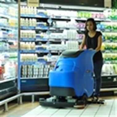 济宁全自动洗地机(R70BT)_济宁手推式洗地机【价格|厂家|品牌|】