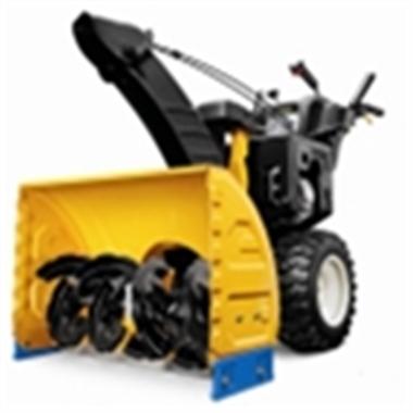 大连凯尔乐原装进口手推式扬雪机9HP_大连进口扬雪机【价格|报价|图片|厂家】