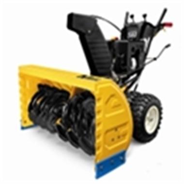 大连凯尔乐原装进口手推式扬雪机11HP_大连进口扬雪机【价格|报价|图片|厂家】