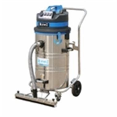 大连凯尔乐工业吸尘器(KEP3680大连带落地吸水扒的吸尘器图片|厂家】