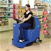 容恩驾驶式洗地机价格_驾驶式洗地机R-XBEN【价格|厂家|品牌|】