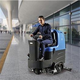 容恩洗扫一体机R125BTR80_扫洗一体机_驾驶式洗扫一体机,洗扫一体机价格