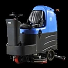 南宁容恩洗地车(R125BT70)_南宁驾驶式洗地机