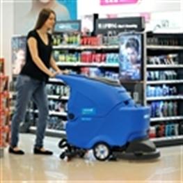 佛山手推式洗地机价格(R50B)_佛山全自动洗地机【价格|厂家|品牌|】价格实惠,可靠耐用,操作简单!
