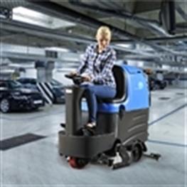 济宁容恩洗扫一体机(R-QQR),容恩扫洗一体机,驾驶式洗扫一体机,洗扫一体机价格,扫洗一体机价格