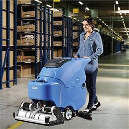 R65RBT容恩洗扫一体机扫地机洗地机垃圾收集机