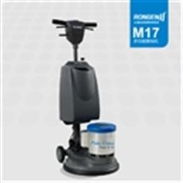 青岛多功能擦地机(M17)_青岛刷地机_容恩地毯清洗机【价格|厂家|品牌|】