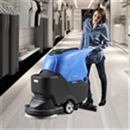 容恩手推式洗地机价格(R-X50B)_容恩全自动洗地机【价格|厂家|品牌|】