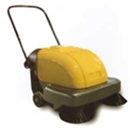绿环700型手推式电瓶扫地机