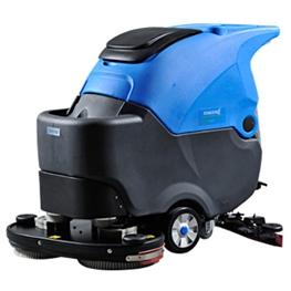 青岛全自动洗地机价格(R70BT)_青岛手推式洗地机