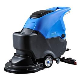 青岛手推式洗地机价格(R56BT)_青岛全自动洗地机【价格|厂家|品牌|】价格实惠,可靠耐用,操作简单,适合2000m²-3000m²!