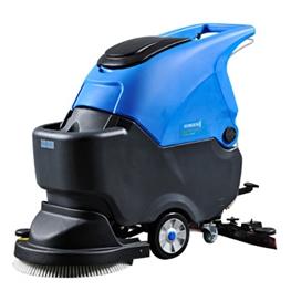 青岛手推式洗地机价格(R50B)_青岛全自动洗地机【价格|厂家|品牌|】价格实惠,可靠耐用,操作简单!
