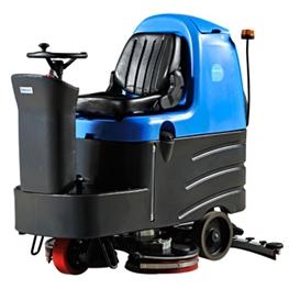 青岛洗地车(R125BT85)_青岛驾驶式洗地机【价格|厂家|品牌|】