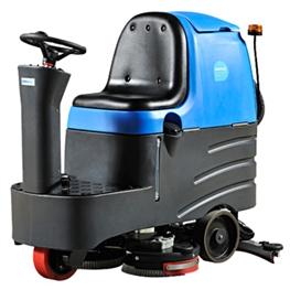 青岛洗地车(R-QQ)驾驶洗地车|洗地机【价格|厂家|品牌|】