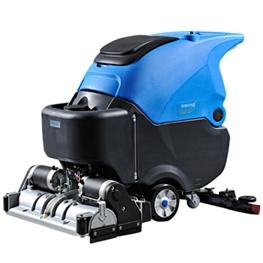 青岛洗扫一体机(R-65RBT),青岛扫洗一体机,手推式洗扫一体机,洗扫一体机价格,扫洗一体机价格