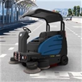 R-LBAS80佛山容恩驾驶式扫地车