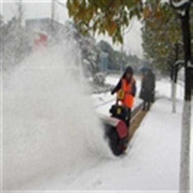 大连凯尔乐强力扫雪机_大马力轮胎式扫雪机【价格|报价|图片|厂家】