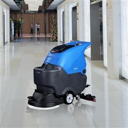容恩手推式拖线洗地机R50|洗地机价格