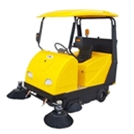 依晨驾驶式扫地车YZ-JS1800|上海小区公园用扫落叶