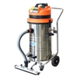 依晨工业吸尘器YZ-8030P|车间吸铁屑用大功率吸尘机|推吸式吸尘器