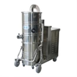 依晨大功率吸尘器YZ-4000-100B|上海工厂吸粉尘专用吸尘机
