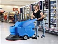 购买洗地机其实我们最应该考虑的就是洗地机的品牌