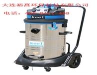 如何选购合适的工业吸尘器