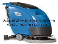 手推式洗地机刷盘减速电机