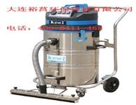 工业吸尘器的应用领域