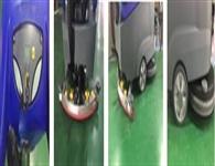 YC50B手推式洗地吸干机降价