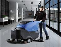 大连洗地机让保洁工作体面起来