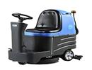 昆山洗地机对环氧地面清洁工作,更加经济适用