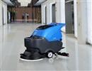 昆山洗地机提高了清洁效率和清洁效果