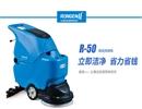 如何选择好的上海洗地机?选购上海全自动洗地机的四大原则
