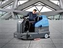 长沙洗地机和扫地机哪一款更是用于地面停车场?