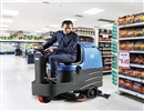 南宁洗地机的清洁新方式,智能化、人性化