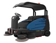 柳州驾驶式扫地机 扫地机在保洁行业迅猛发展