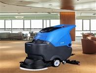 佛山手推式洗地机如何做日常保养