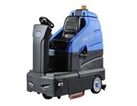 如何安全的使用济宁驾驶式洗地机
