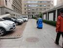 新疆驾驶式洗地机成公认的环保清洁设备