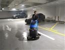 新疆驾驶式洗地机是可以一步清洁到位的清洁设备