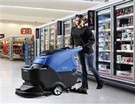 青岛全自动洗地机的使用效果怎么样?