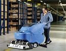 洗地机清洁行业的需求,与日俱增