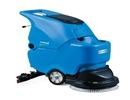 金华电瓶式全自动洗地机清洗效率高吗?
