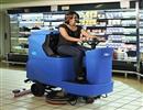 金华洗地机引领清洁设备发展之路
